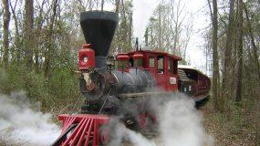 About Jefferson Railway
